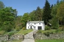 Detached home in Braegarth, Elterwater...