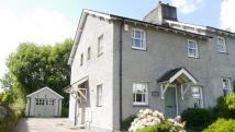 3 bed semi detached property for sale in 1 Spring Bank Cottages...