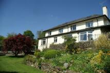 7 bedroom Detached house in Wynford, Nook Lane...
