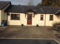 Terraced Bungalow for sale in 3 The Brandrith...