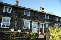 2 bedroom Terraced home for sale in Lakeview Cottage...