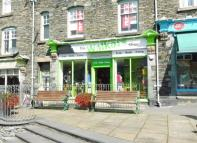 property for sale in The Walkers Shop, Central Buildings, Ambleside LA22 9BS