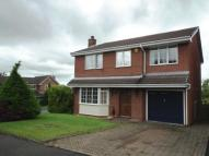 4 bed Detached home to rent in Stockwood Close...
