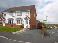 3 bed semi detached property to rent in Cravens Heath, Blackburn
