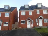 4 bed semi detached home in Balmoral Close...