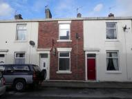 Terraced house to rent in Longworth Road...