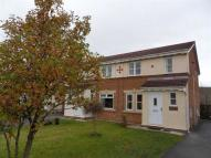 3 bed semi detached property to rent in Delphinium Way...