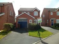 Brotherston Drive Detached property to rent