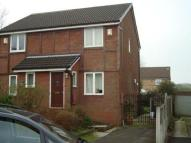 2 bedroom semi detached house in BORROWDALE AVENUE...