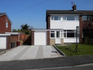 3 bedroom semi detached house to rent in Cherryclough Way...