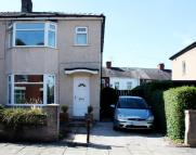 3 bedroom semi detached home in Edmund Street, Blackburn...