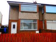 semi detached property in SILVESTER ROAD, Chorley...