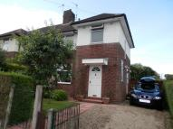 Beaumaris Avenue semi detached property to rent