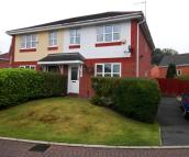 3 bed semi detached home to rent in Amberwood Drive...
