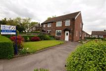 3 bedroom semi detached house for sale in Heysome Close, Crank...