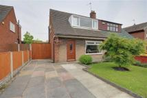 Semi-Detached Bungalow for sale in Rose Place, Rainford...