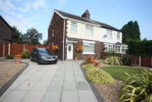 3 bedroom semi detached home for sale in Bushey Lane, Rainford...