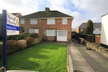 semi detached property in Ormskirk Road, Rainford...