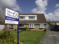 Semi-Detached Bungalow for sale in Pinfold Drive, Eccleston...