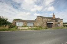 Barn Conversion for sale in Red Cat Lane, Crank...