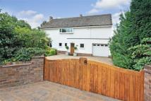 4 bed Detached home for sale in The White House, Windle...