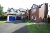 5 bedroom Detached property in Dartmouth Drive, Windle...