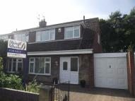 3 bedroom semi detached property for sale in Kendal Drive, Rainford...