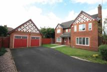 Detached house for sale in Sidmouth Close, Windle...