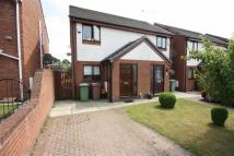 2 bed Town House in Cartwright Court...