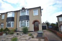 Elmleigh Close semi detached house for sale