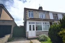 3 bedroom semi detached home in Woodland Way, Kingswood...