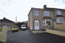 3 bed semi detached home for sale in Yew Tree Drive...