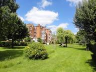 Studio flat in Canfield Gardens...