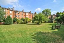 semi detached home in Compayne Gardens...
