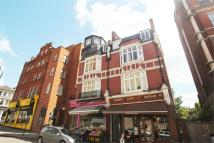 Studio flat to rent in Goldhurst Terrace...