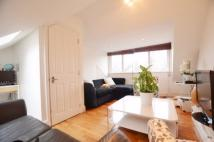 3 bed Flat to rent in Burrard Road...