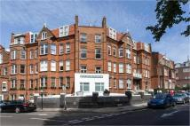 Flat for sale in Stirling Mansions...