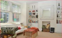 Fleet Road Flat to rent