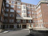 3 bed Apartment to rent in College Crescent...