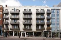 Studio apartment to rent in 24-32 Kilburn High Road...