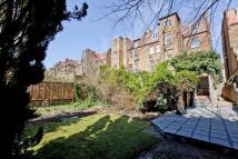Flat in Greencroft Gardens...