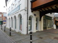 property to rent in Bridge Street, Evesham, Worcs