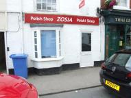 property to rent in 60 High Street, Pershore