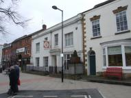 Restaurant in Vine Street, Evesham to rent