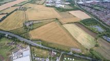 property for sale in Land at Longdon Hill, Evesham, Wr11 7RN