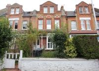 1 bed Flat in Weston Park, Crouch End...