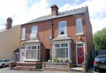 semi detached home in Bissell Street, Quinton
