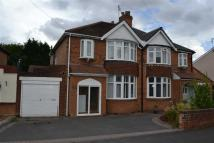 3 bedroom semi detached house in Woodgreen Croft, Oldbury