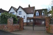 Detached house for sale in Harborne Road...