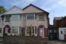 3 bedroom semi detached home in Heather Rd, Smethwick